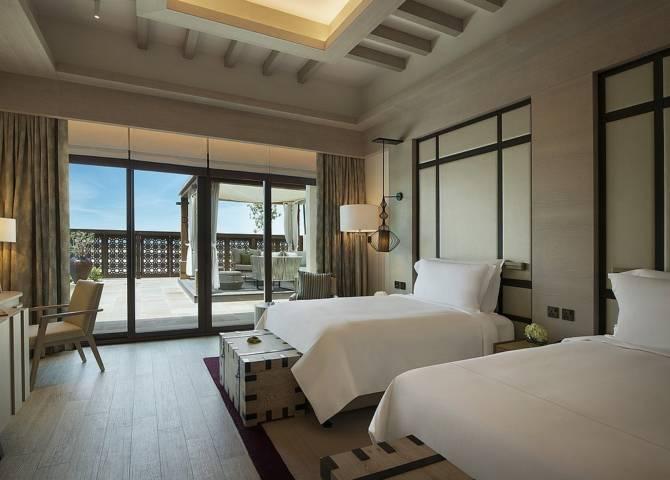 Saadiyat Rotana Resort & Villas - Villa