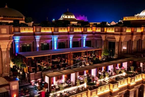 Die besten Bars in Abu Dhabi