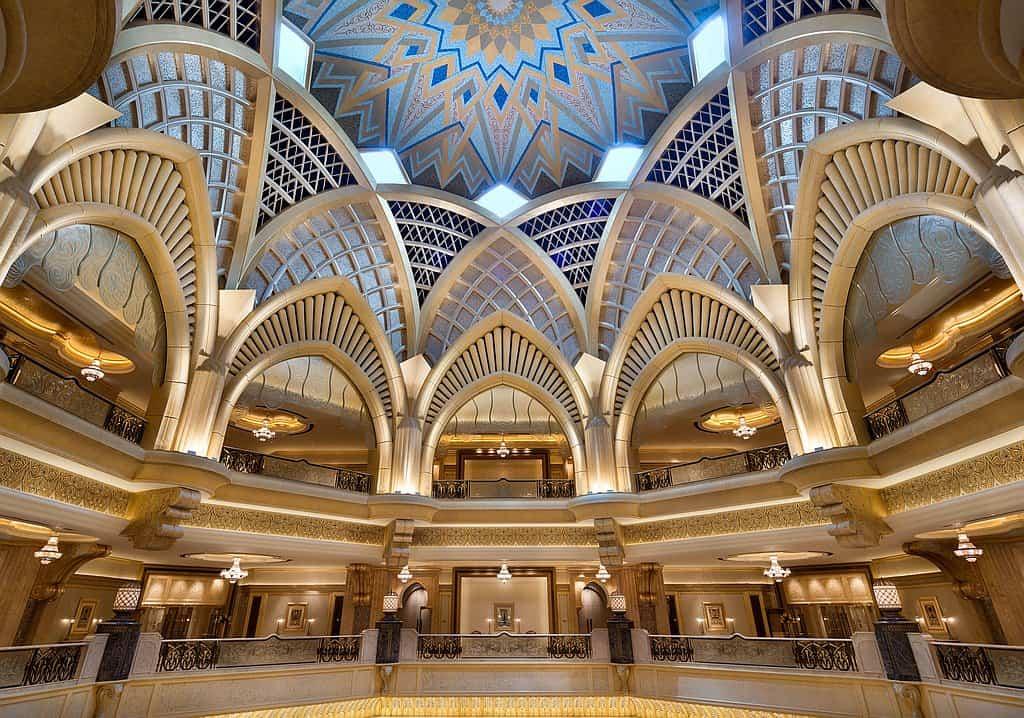 Emirates Palace AUH
