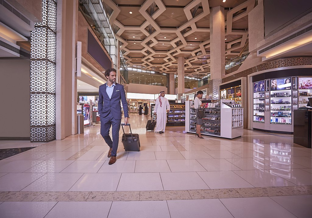 Airport Duty Free AUH