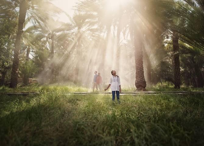 Al Ain Oase AUH