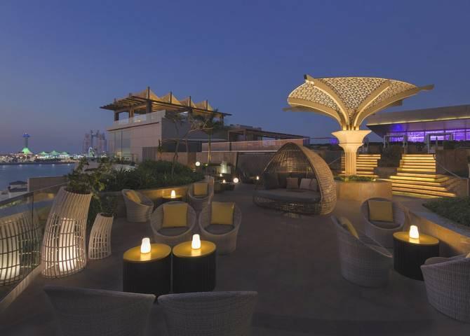 Terrasse Azura Panoramic Lounge