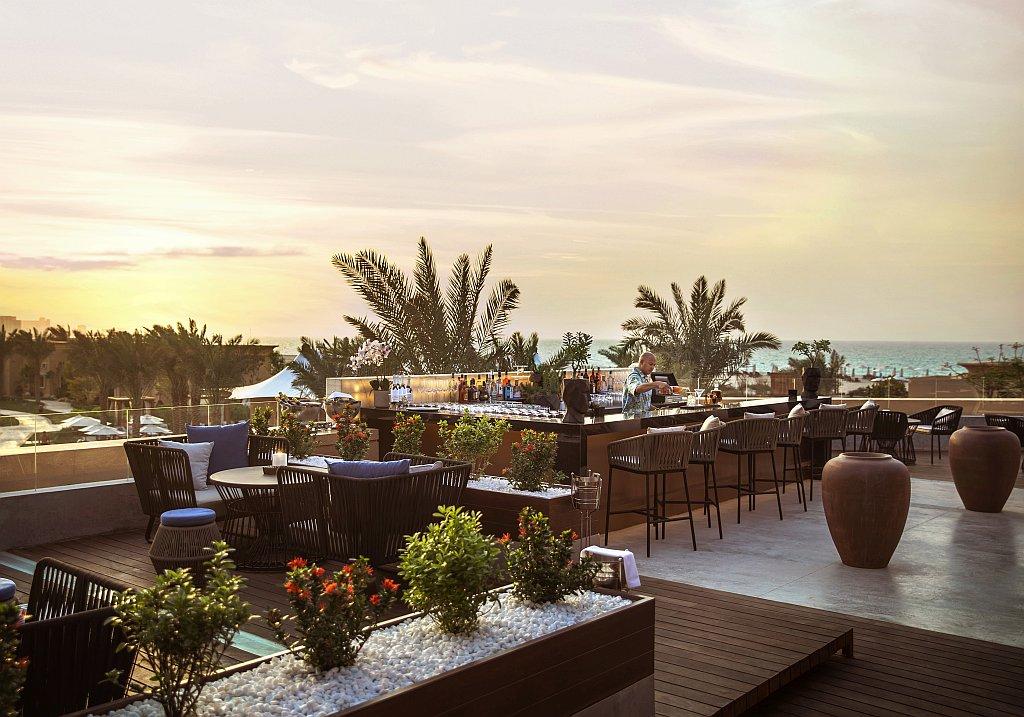 Beachbar Abu Dhabi