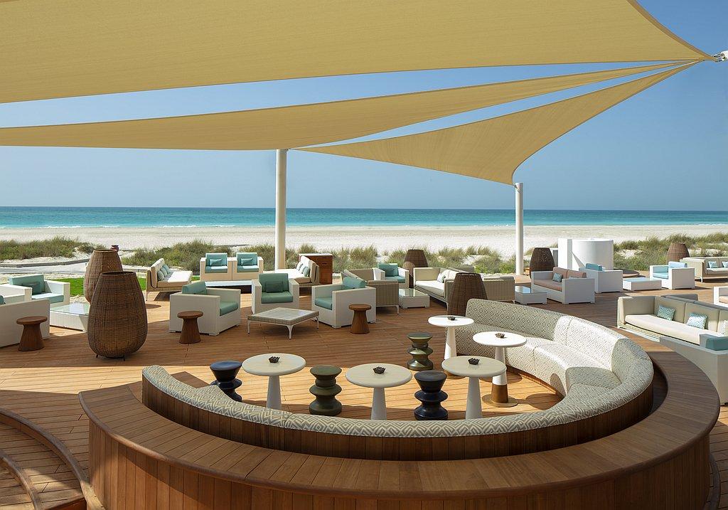 Buddha Bar im The St. Regis Abu Dhabi