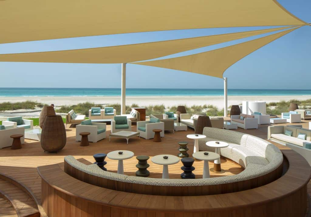 Buddha-Bar Beach St. Regis