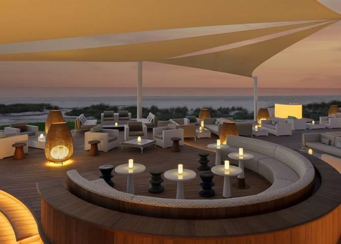 Buddha Bar Saadiyat Island Abu Dhabi