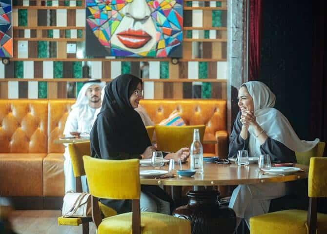 Coya Abu Dhabi