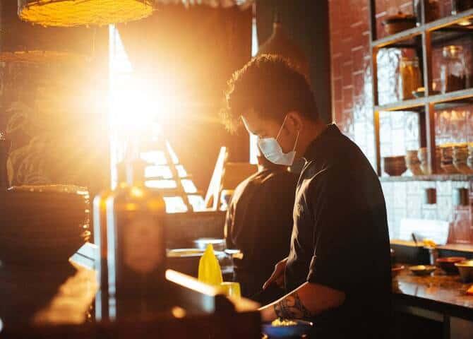 Coya Abu Dhabi Barman