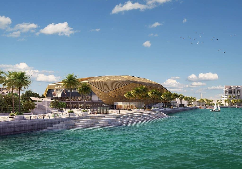 Arena Abu Dhabi