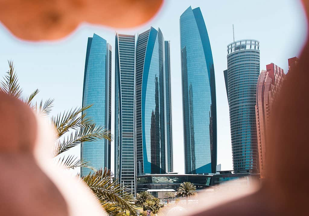 Towers AUH