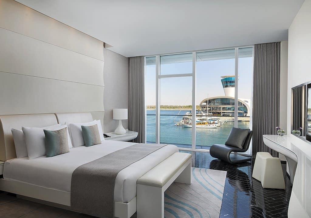 Abu Dhabi Hotel Yas Island