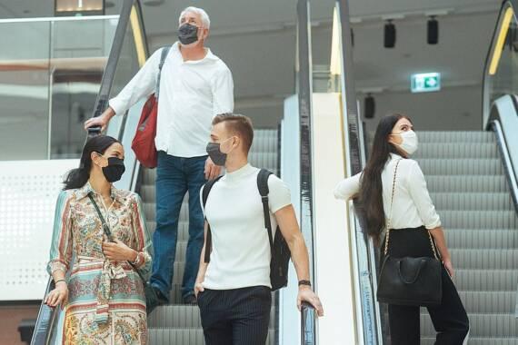 Corona in Abu Dhabi: Green Pass wird zur digitalen Eintrittskarte