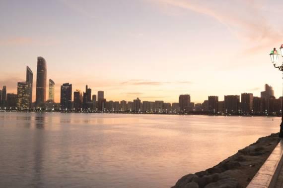 6 gute Gründe, warum sich ein Stopover in Abu Dhabi lohnt