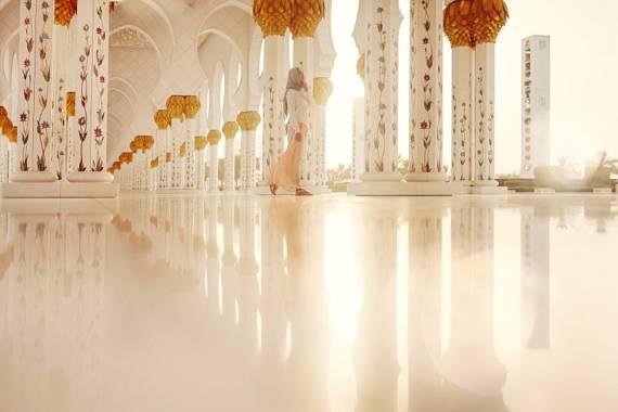 Kultur Abu Dhabi