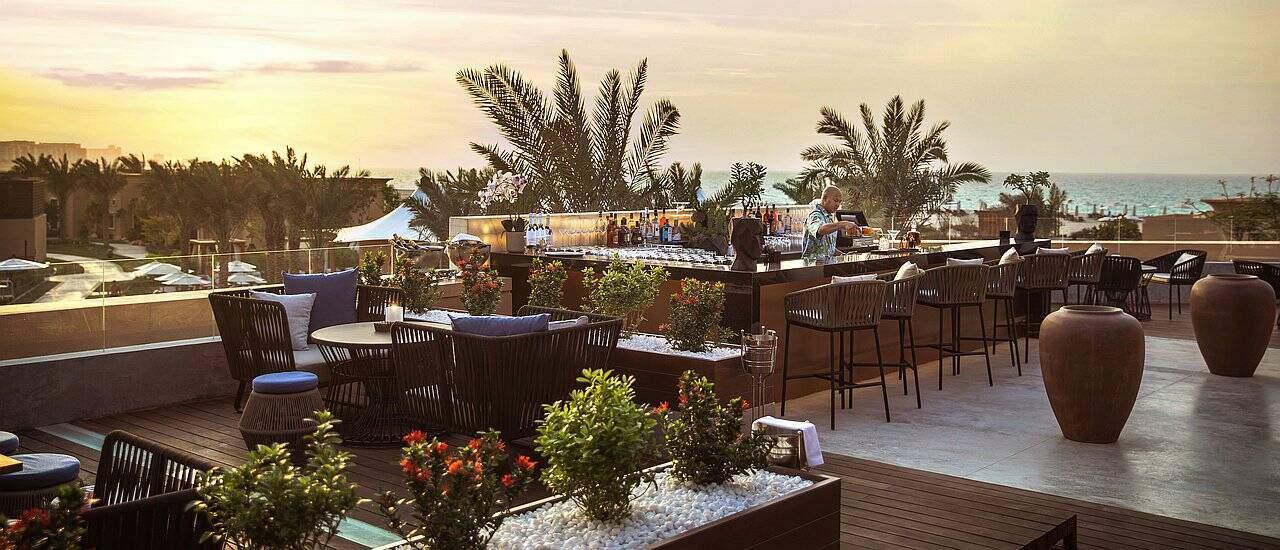 Bars Abu Dhabi