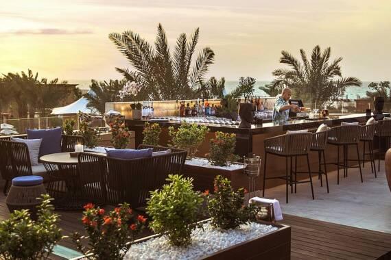 Die 10 besten Bars in Abu Dhabi