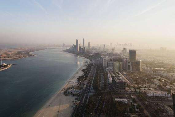 Die besten Reisetipps für einen Besuch der Corniche in Abu Dhabi