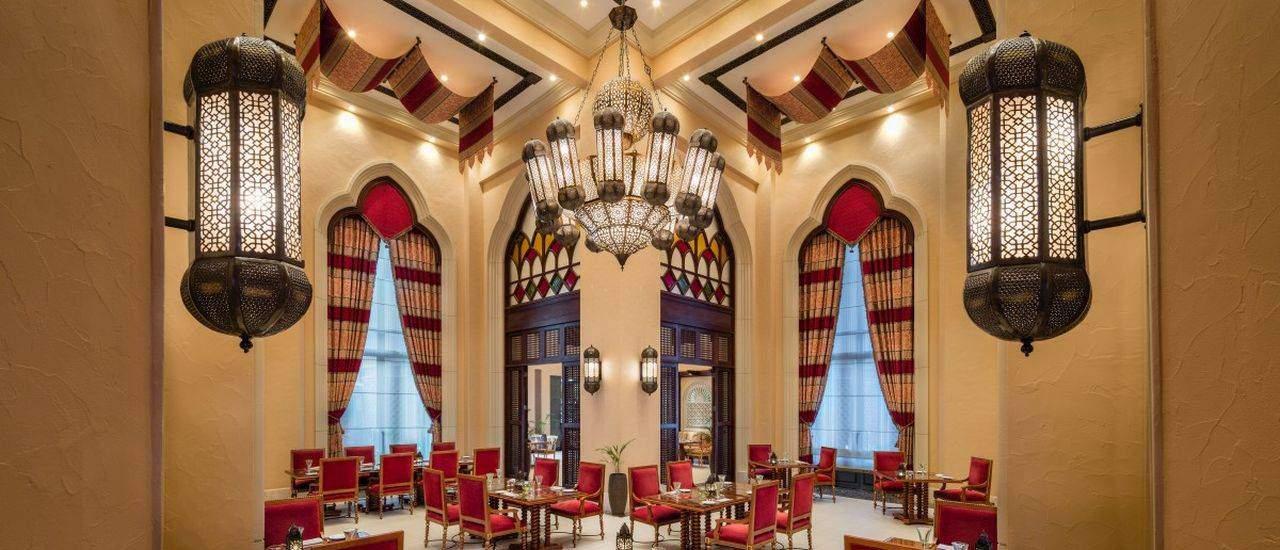 Food Abu Dhabi EMirates