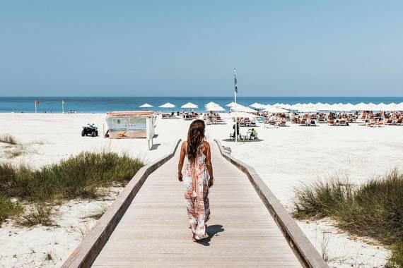 11 Freizeittipps für Abu Dhabi