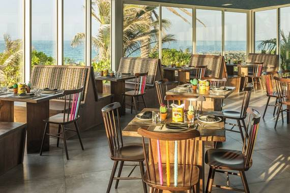 Restaurants Abu Dhabi