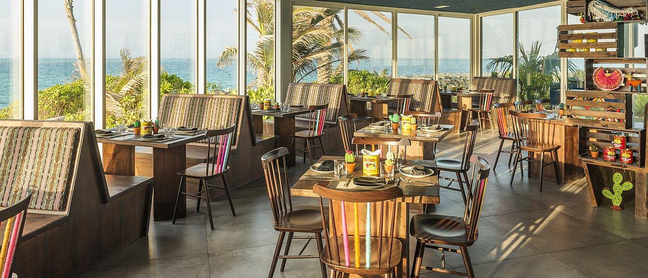 Restaurants Abu Dhabi
