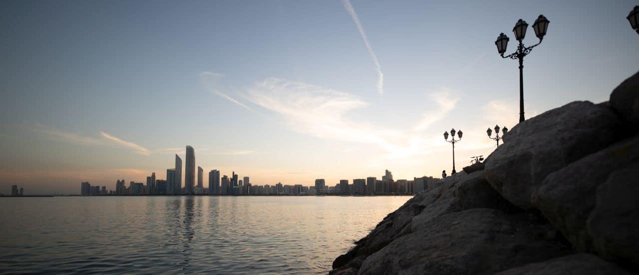 Abu Dhabi Videobotschaft