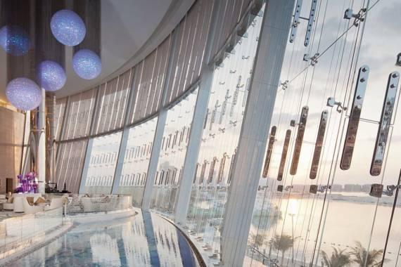 Hotels in Abu Dhabi