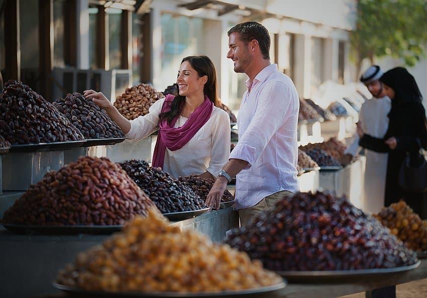 Dates Market ABu DHabi