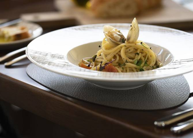 italineisches Restaurant Jumeirah Al Wathba