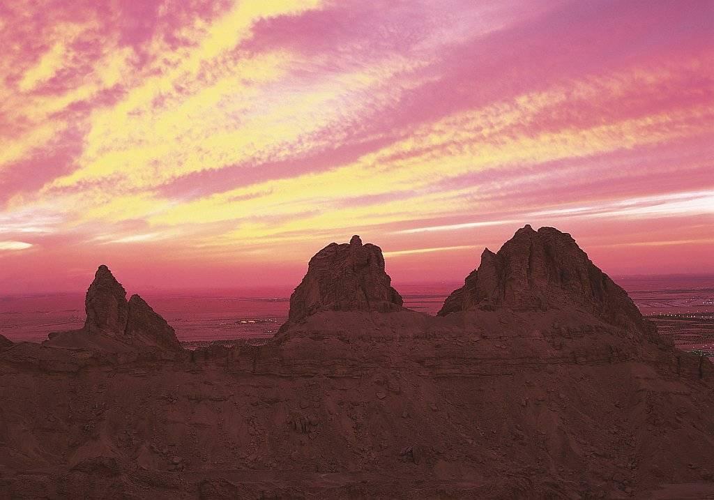 Berg Al Ain