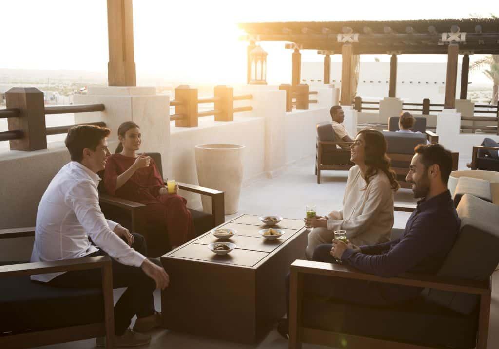 Jumeirah Desert Resort Abu Dhabi