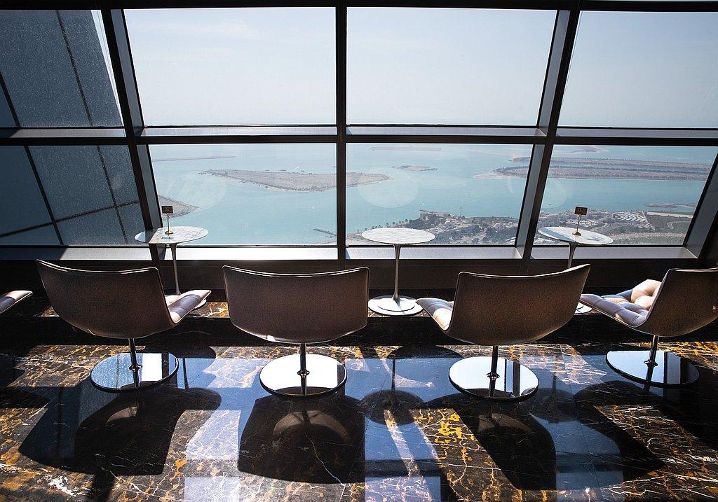 Observation Deck Abu Dhabi