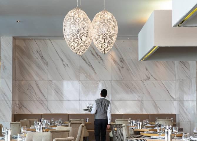 Restaurant Abu Dhabi