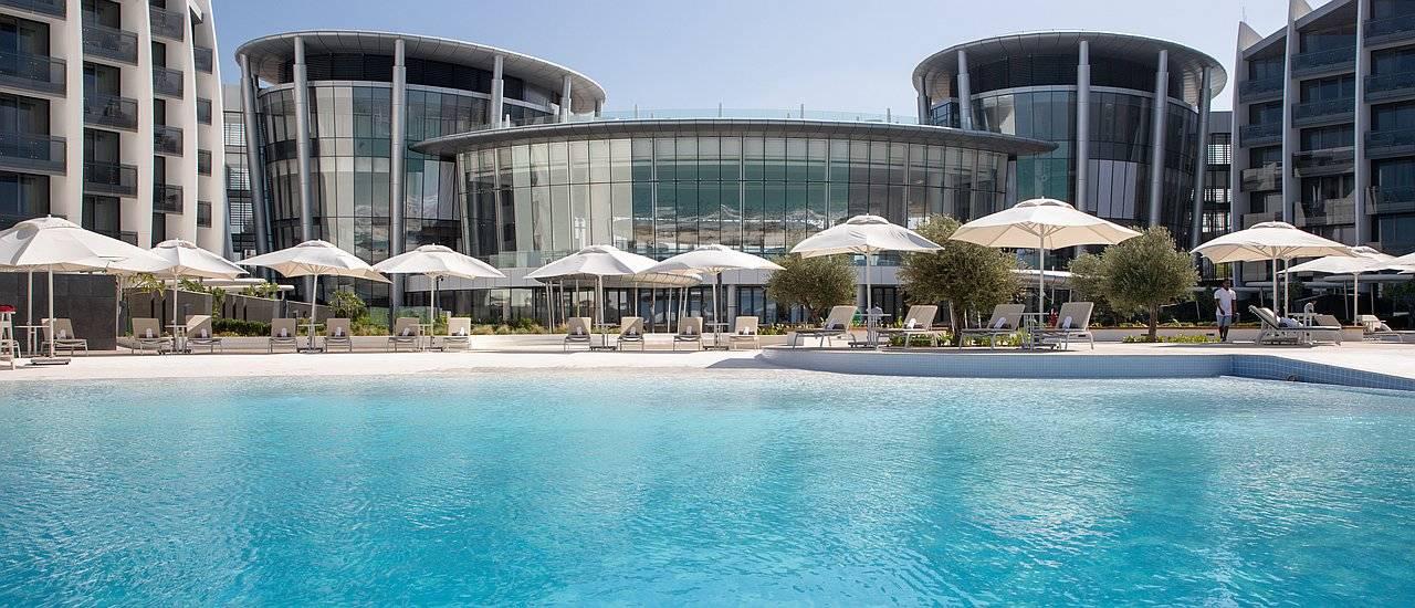 Jumeirah Saadiyat Resort