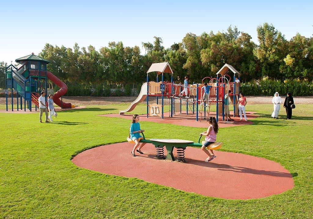 Park ABu DHabi