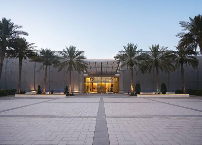 Kunsthaus Saadiyat Abu Dhabi