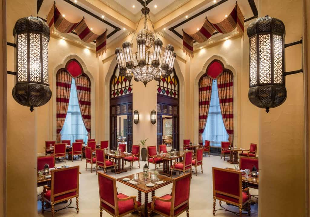 Emiratische Küche Abu Dhabi