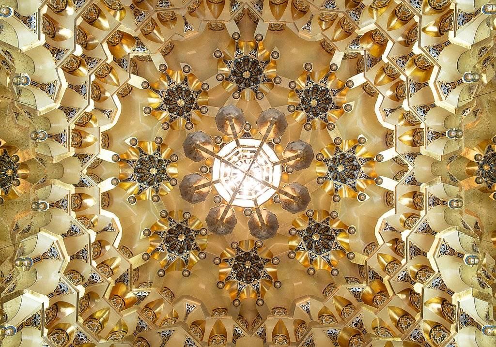 Muster Qasr Al Watan