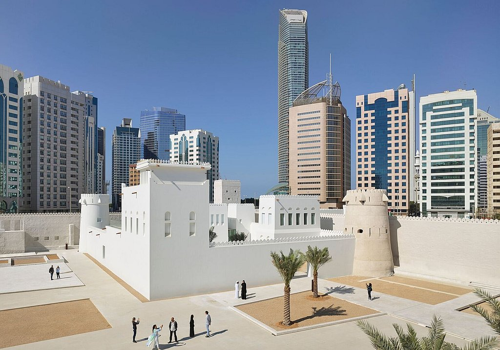 Abu Dhabi Al Hosn