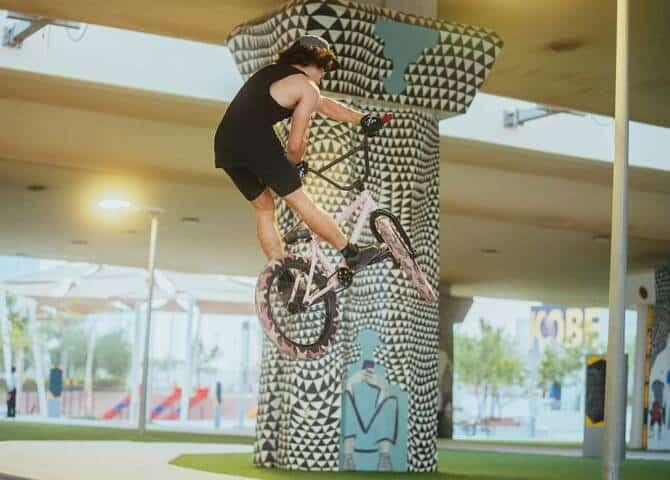 BMX Reem Park