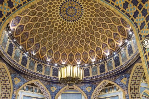 Wissenswertes und FAQ zum Ramadan 2021 in Abu Dhabi
