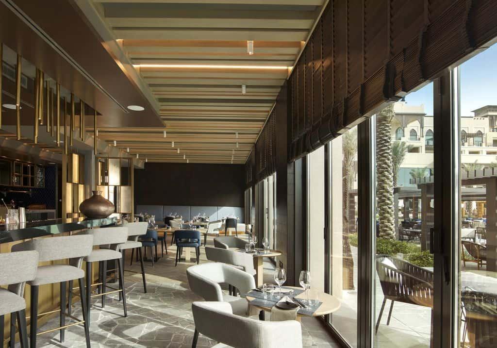 Bar Abu Dhabi