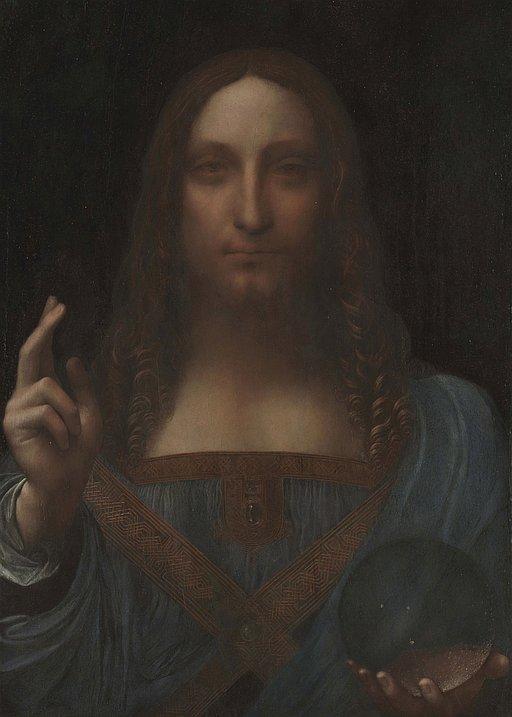 Teuerstes Gemälde Louvre AUH