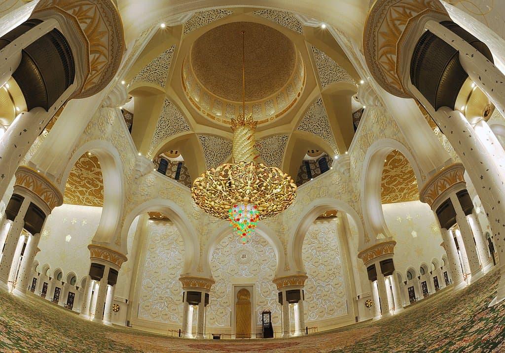 Eid Al Adha Abu Dhabi