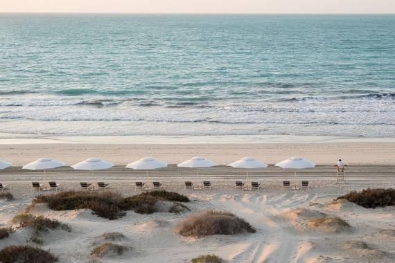 Saadiyat Island – Abu Dhabis Kultur- und Strandinsel