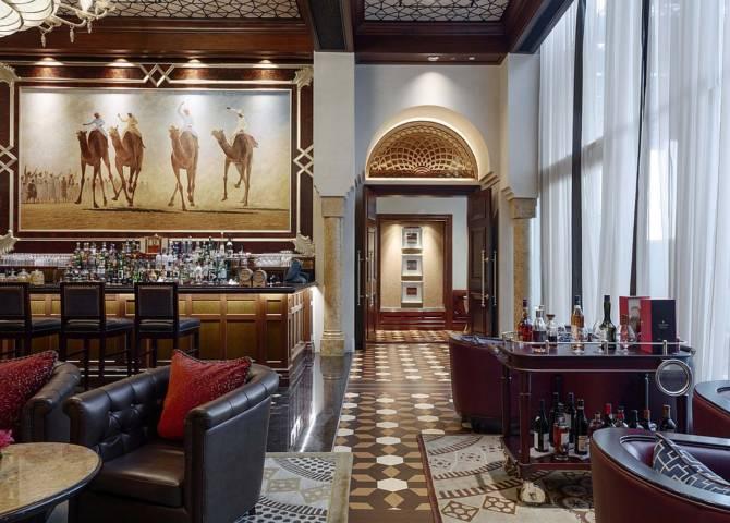 Bar St.Regis Abu Dhabi