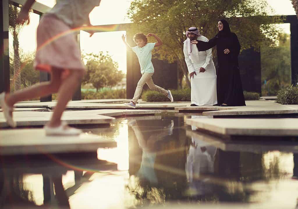 Parks Abu Dhabi