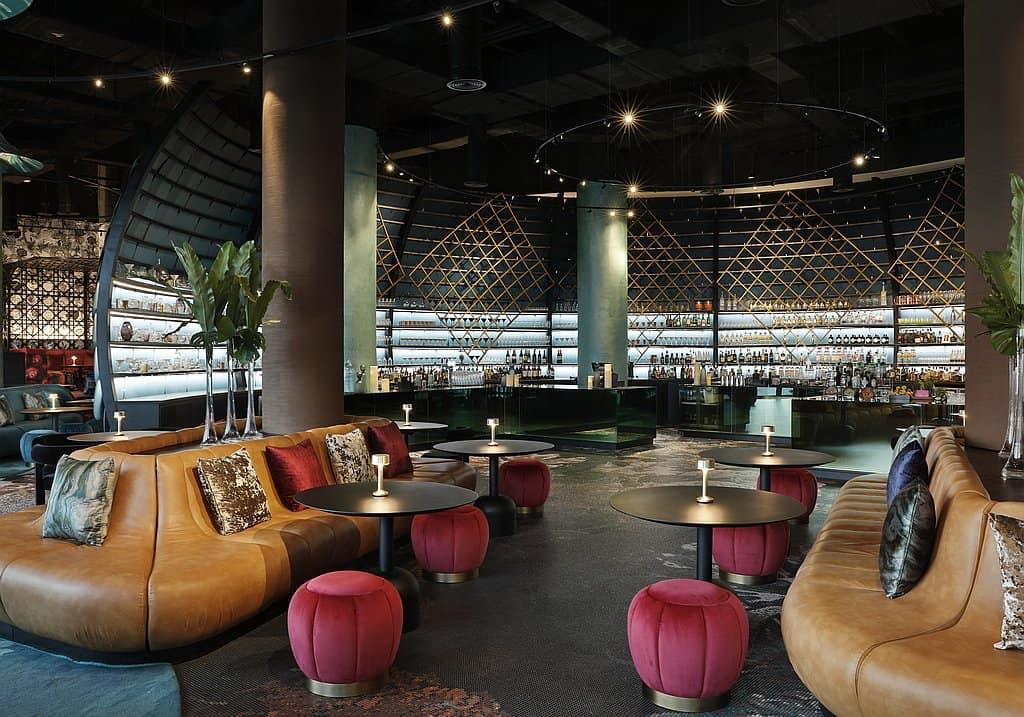 W Lounge Abu Dhabi