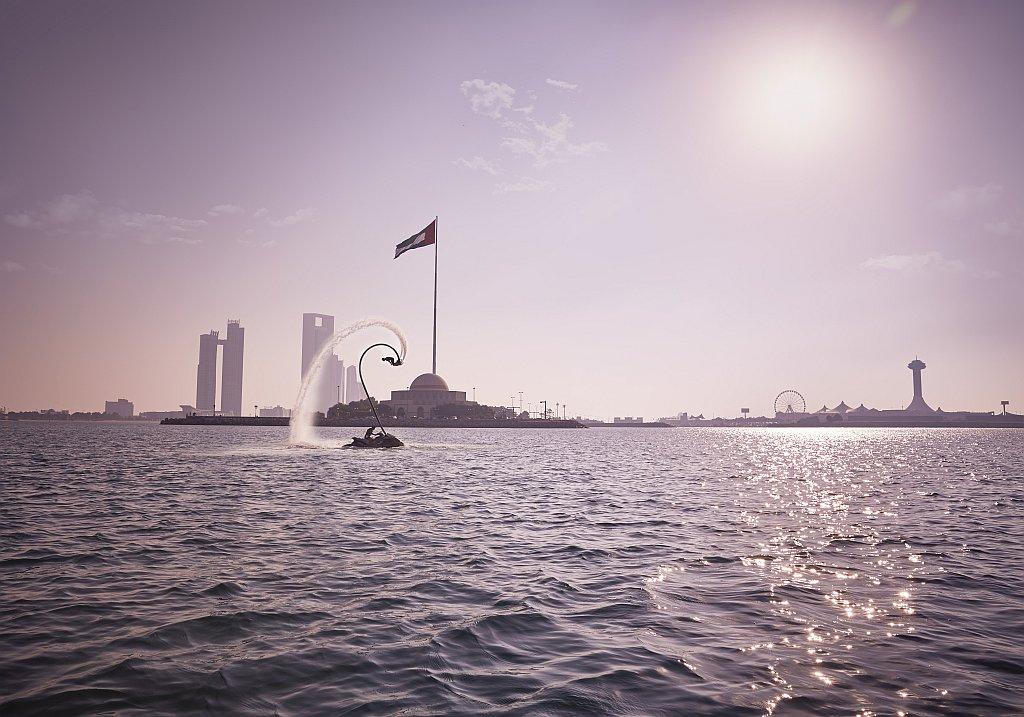 Klima, Reisezeit und Wetter in Abu Dhabi