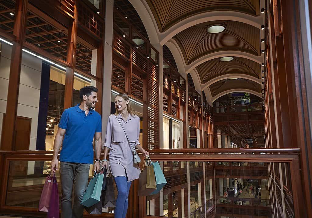 Mall Abu Dhabi
